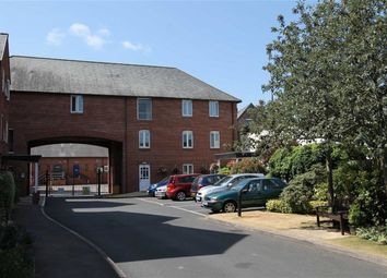Thumbnail 2 bedroom flat for sale in Station Street, Ross-On-Wye