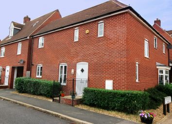 Thumbnail 3 bed link-detached house to rent in Wall Brown Way, Aylesbury