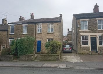Thumbnail 3 bedroom property to rent in Compstall Road, Marple Bridge