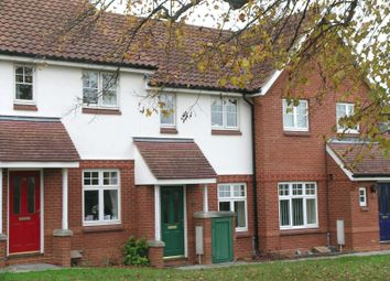 Thumbnail 2 bed property to rent in Eastward Place, Stowmarket