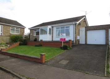 Thumbnail 2 bed detached bungalow for sale in St Marys Close, Snettisham, King's Lynn