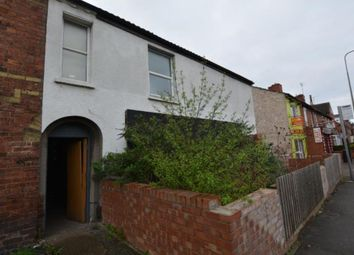 Thumbnail 1 bed terraced house for sale in Newark Road, Lincoln
