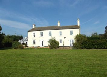 Thumbnail 6 bed country house to rent in Linwood, Market Rasen