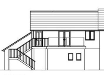 Building Plot To The Rear Of, 1 Station Road, Newport Pagnell, Buckinghamshire MK16, south east england property