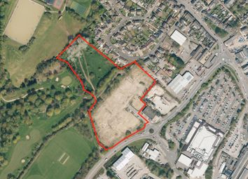 Thumbnail Land for sale in Angel Drove, Ely