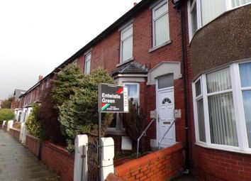 Thumbnail 1 bed flat for sale in Elm Avenue, Blackpool, Lancashire
