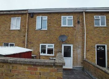 Thumbnail 3 bedroom maisonette for sale in High Street, Westbury, Wiltshire