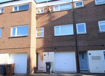 Thumbnail 3 bed town house for sale in Tinniswood, Ashton-On-Ribble, Preston