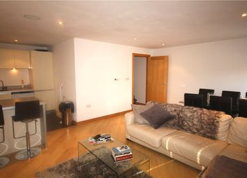 Thumbnail 2 bedroom flat to rent in Printing House Square, Martyr Road, Guildford, Surrey