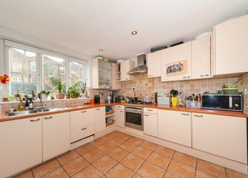 Thumbnail 3 bed terraced house to rent in Bride Street, London