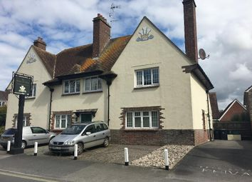 Thumbnail 2 bed flat for sale in High Street, Puddletown, Dorchester, Dorset