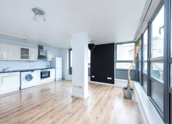 Thumbnail 2 bed flat for sale in Courtenay House, Brixton Hill, London