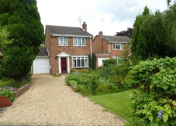 Thumbnail 4 bed detached house for sale in Mowbray Drive, Linslade, Leighton Buzzard