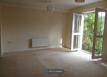 Thumbnail 2 bed flat to rent in Blacksmiths Way, Milton Keynes