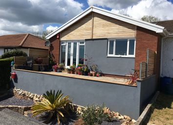 Thumbnail 2 bed semi-detached bungalow for sale in Barradon Close, Torquay