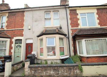 Thumbnail 2 bed property for sale in Ernestville Road, Fishponds, Bristol