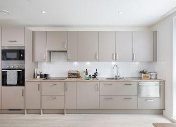 2 bed flat for sale in 73 Horsell Moor, Woking GU21