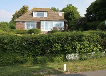 Thumbnail 3 bed detached bungalow for sale in Salisbury Road, St. Margarets Bay, Dover