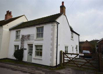 Thumbnail 3 bed semi-detached house for sale in Main Street, Church Broughton, Ashbourne, Derbyshire