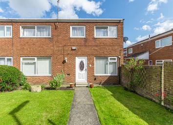 Thumbnail 3 bed end terrace house for sale in Winslow Place, Walker, Newcastle Upon Tyne