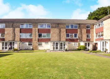 Thumbnail 1 bed flat for sale in York Close, Horsham