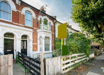 Thumbnail 2 bedroom flat for sale in Belmont Road, South Tottenham
