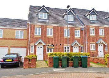 Thumbnail 3 bedroom end terrace house to rent in Signet Square, Coventry