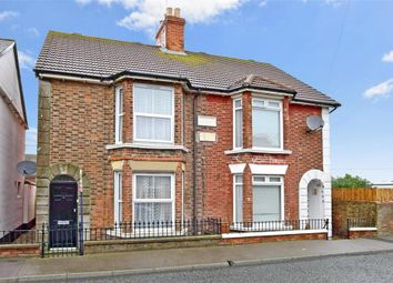 3 bed semi-detached house for sale in Station Road, Lydd, Romney Marsh, Kent TN29