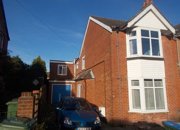 Thumbnail 5 bed barn conversion to rent in Kitchener Road, Southampton