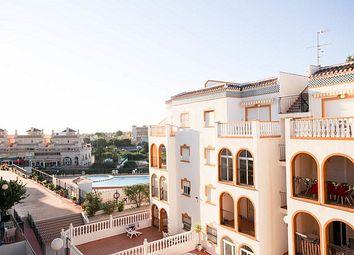 Thumbnail 3 bed apartment for sale in La Zenia, Valencia, Spain