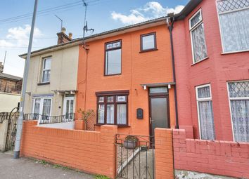 Thumbnail 4 bedroom terraced house for sale in Nelson Road Central, Great Yarmouth