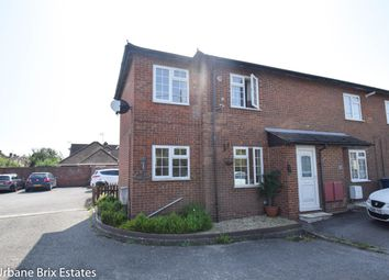 Thumbnail 2 bed semi-detached house for sale in Holmer Green, High Wycombe