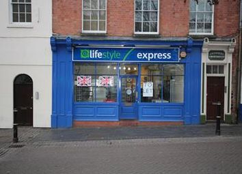 Thumbnail Retail premises to let in 32 Broad Street, Worcester, Worcestershire