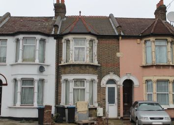 Thumbnail 3 bedroom terraced house for sale in Nags Head Road, Ponders End, Enfield