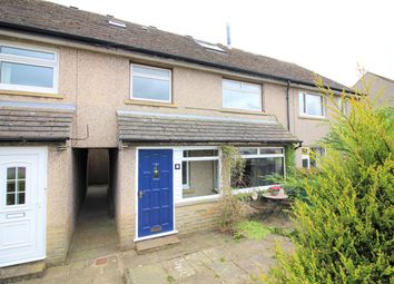 Thumbnail 3 bed terraced house to rent in Aynholme Close, Addingham, Ilkley