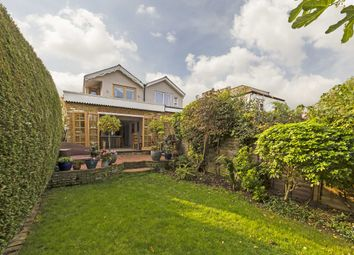 Thumbnail 3 bed property for sale in Summer Road, East Molesey