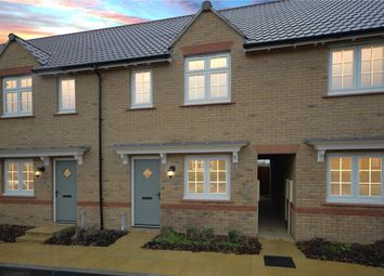 Thumbnail 3 bed terraced house for sale in Tansy Mews, Cheltenham, Gloucestershire