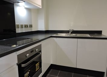 Thumbnail 1 bedroom flat to rent in Courier Ct, Guardian Ave, Colindale