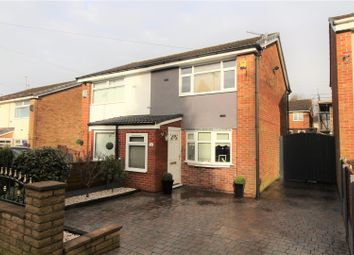 Thumbnail 2 bed semi-detached house for sale in Glenwood Drive, Middleton, Manchester