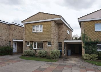 Thumbnail 3 bed detached house to rent in Abbey Place, Eynsham, Witney