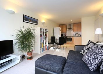 Thumbnail 1 bed flat for sale in Drapers Court, 59 Lurline Gardens