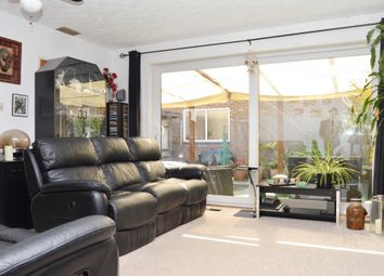 Thumbnail 3 bed detached house for sale in Betula Walk, Rainham