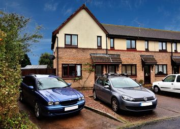 Thumbnail 3 bed end terrace house for sale in Hamilton Grove, Starcross, Near Exeter