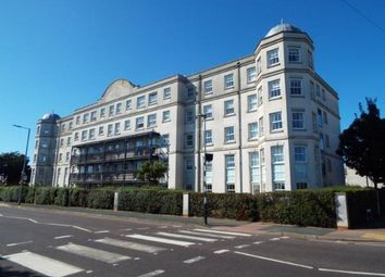Thumbnail 1 bed flat for sale in Marine Parade West, Clacton On Sea, Essex