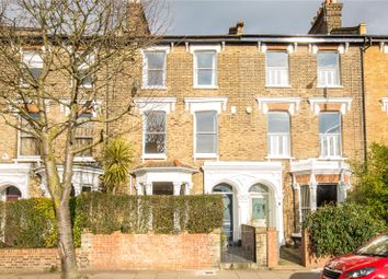 Thumbnail 4 bed terraced house for sale in Florence Road, Stroud Green, London