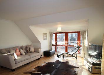 Thumbnail 4 bed flat to rent in St Stephen Street, Stockbridge, Edinburgh