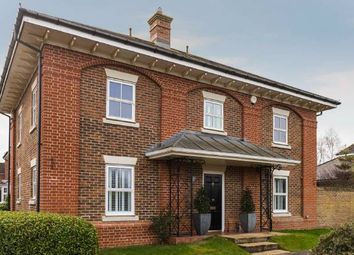 Thumbnail 4 bed detached house for sale in Kings Hill, West Malling, Kent.