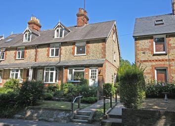 Thumbnail 3 bed end terrace house for sale in Sandrock Villas, Hawkhurst, Kent