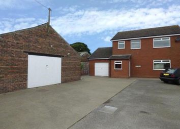 Thumbnail 3 bed detached house for sale in Chime House, Kirkbampton, Carlisle, Cumbria