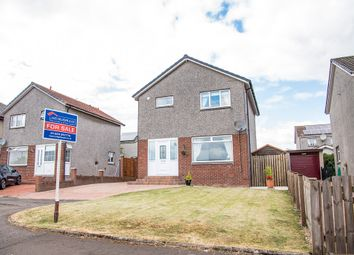 Thumbnail 3 bed detached house for sale in Earn Place, Head Of Muir, Denny